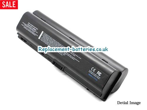image 2 for  PAVILION DV6022EA laptop battery