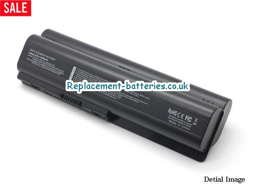 image 5 for  PAVILION DV6246US laptop battery