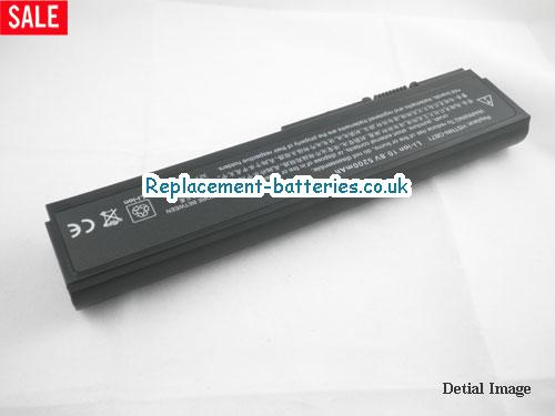 image 2 for  HSTNN-XB71 laptop battery