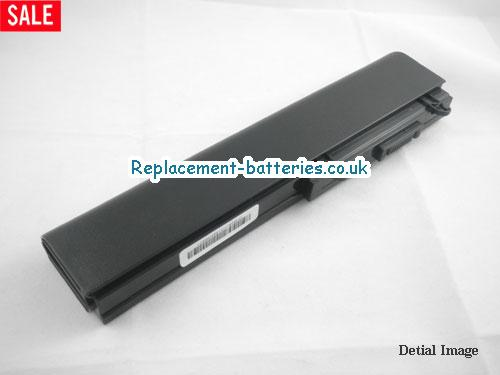 image 3 for  HSTNN-XB71 laptop battery