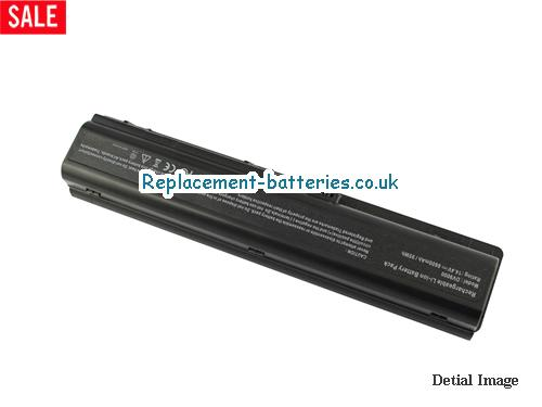 image 3 for  PAVILION DV9500Z laptop battery