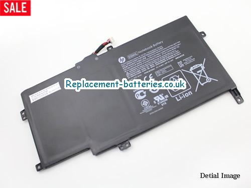image 1 for  ENVY 6-1000SG laptop battery
