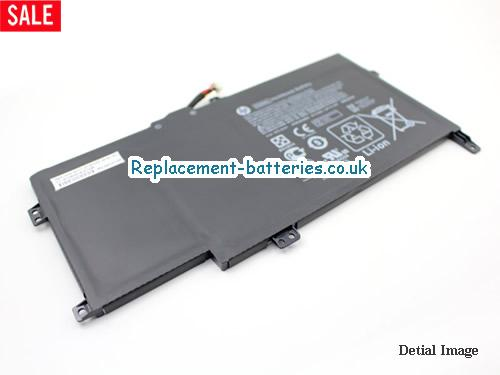 image 2 for  ENVY 6-1006EA laptop battery