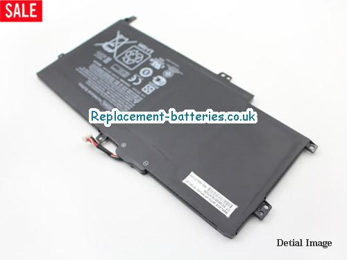 image 4 for  ENVY 6-1000SG laptop battery