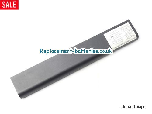image 3 for  HSTNN-W98C laptop battery