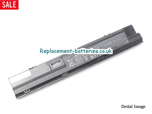 image 4 for  HSTNN-W98C laptop battery