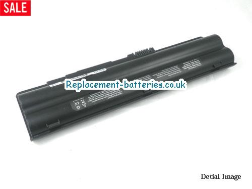image 2 for  PAVILION DV3-2150EL laptop battery