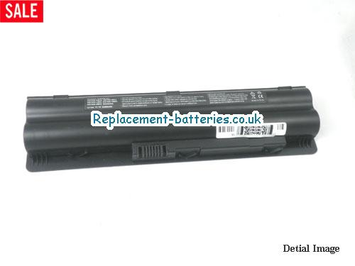 image 5 for  PAVILION DV3-2011TX laptop battery