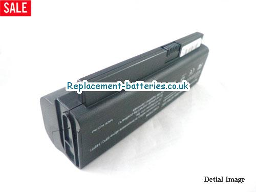 image 2 for  PRESARIO CQ20-121TU laptop battery