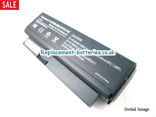 image 3 for  PRESARIO CQ20-121TU laptop battery