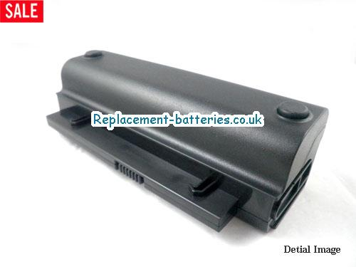 image 4 for  PRESARIO CQ20-121TU laptop battery