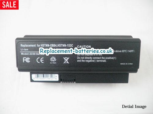image 5 for  PRESARIO CQ20-121TU laptop battery