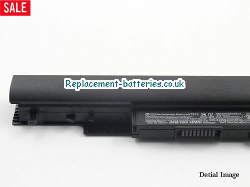 image 2 for  UK 2620mAh, 41Wh  Long Life Laptop Battery For Hp TPN-C126, TPN-C125, T5Q12PA, Pavilion 15q-aj0XX,  laptop battery