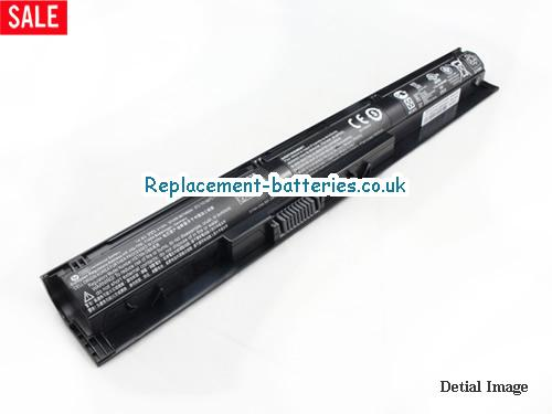 image 2 for  756479-421 laptop battery