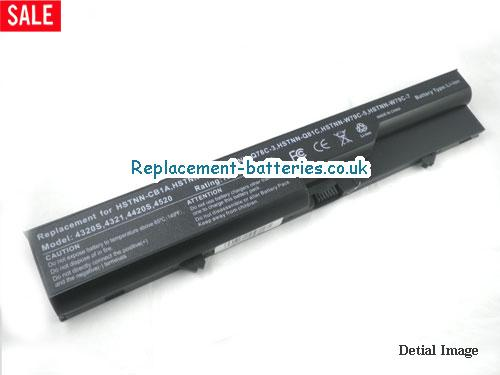 image 1 for  587706-121 laptop battery