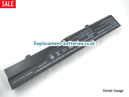 image 2 for  587706-121 laptop battery