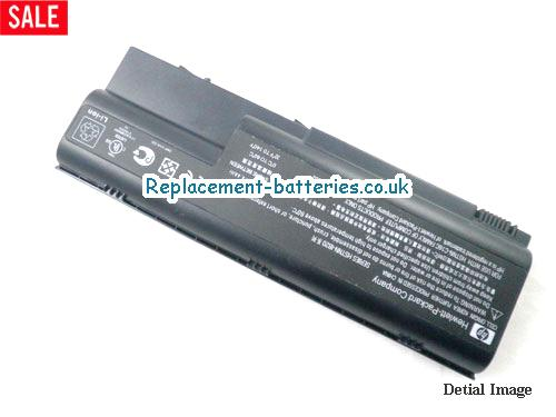 image 1 for  Genuine HP Pavilion Dv8000 Dv8100 HSTNN-IB20 EF419A PC Battery  In United Kingdom And Ireland laptop battery