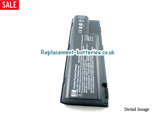 image 3 for  Genuine HP Pavilion Dv8000 Dv8100 HSTNN-IB20 EF419A PC Battery  In United Kingdom And Ireland laptop battery