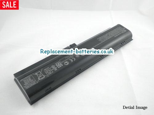 image 2 for  HSTNN-DB0Q laptop battery