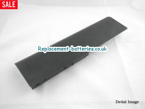 image 3 for  HSTNN-DB0Q laptop battery