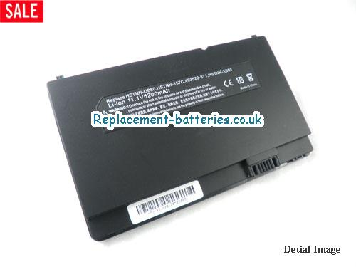 image 1 for  MINI 1005TU laptop battery