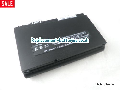image 2 for  MINI 1005TU laptop battery