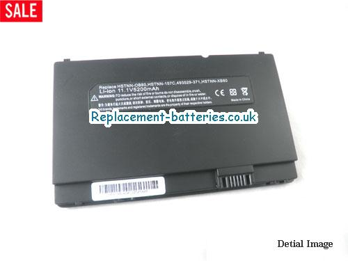 image 5 for  MINI 1005TU laptop battery