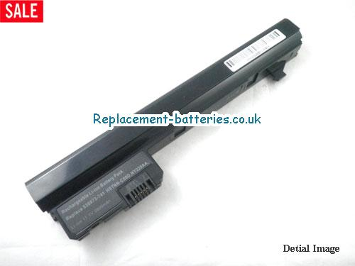 image 1 for  HSTNN-I70C laptop battery