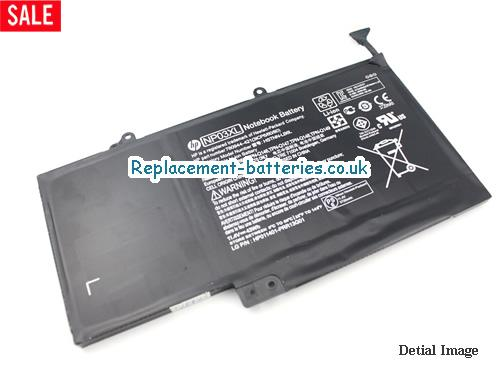 image 1 for  X360 13-B080SA laptop battery