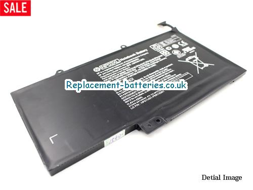image 2 for  X360 13-B080SA laptop battery
