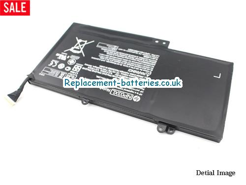 image 3 for  PAVILION X360 13-A100NG laptop battery