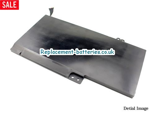 image 4 for  PAVILION X360 13-A100NG laptop battery