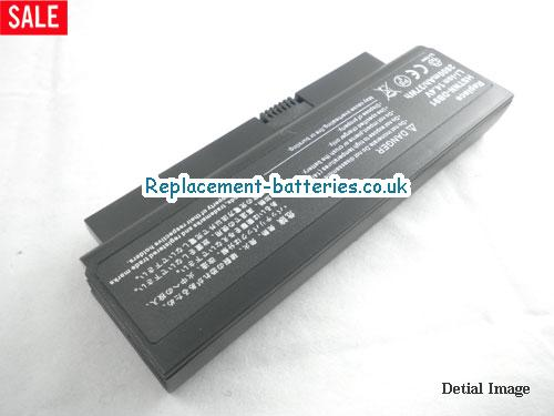 image 2 for  HP ProBook 4311s 4310s Laptop OEM Battery HSTNN-XB91 HSTNN-DB91 In United Kingdom And Ireland laptop battery