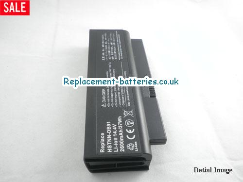image 4 for  HP ProBook 4311s 4310s Laptop OEM Battery HSTNN-XB91 HSTNN-DB91 In United Kingdom And Ireland laptop battery