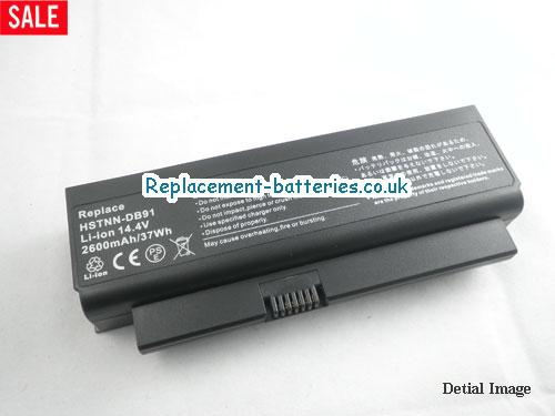 image 5 for  HP ProBook 4311s 4310s Laptop OEM Battery HSTNN-XB91 HSTNN-DB91 In United Kingdom And Ireland laptop battery
