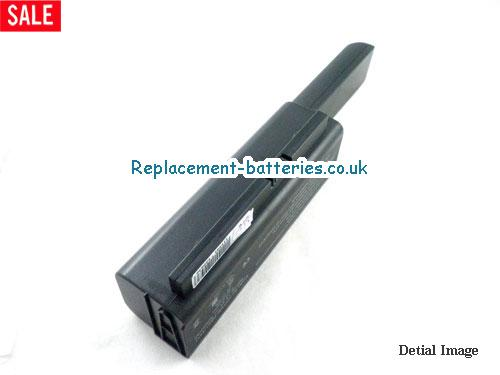 image 2 for  PROBOOK 4210S laptop battery