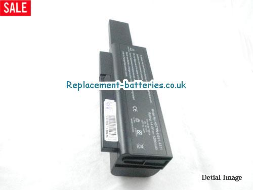 image 3 for  PROBOOK 4210S laptop battery