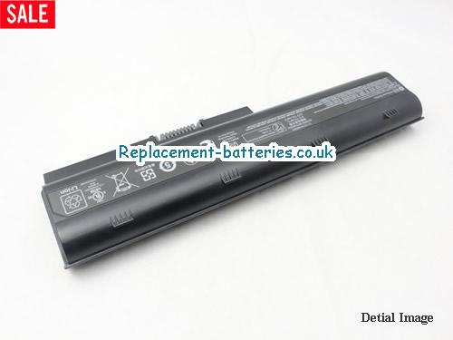 image 3 for  HSTNN-OB0X laptop battery
