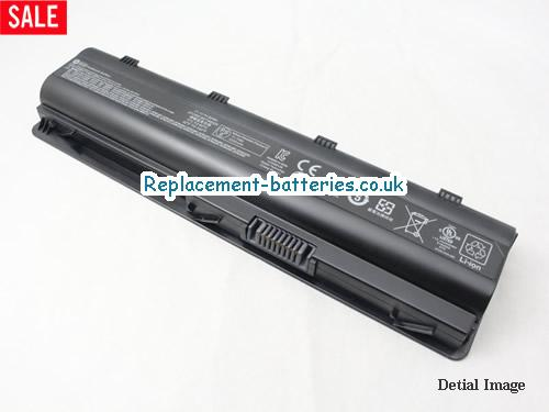 image 4 for  HSTNN-OB0X laptop battery