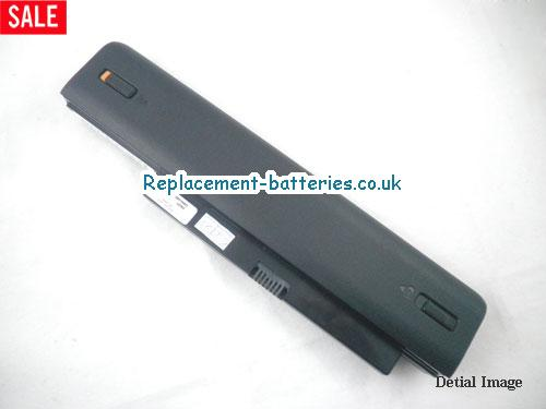 image 4 for  PAVILION DV2-1009AU laptop battery