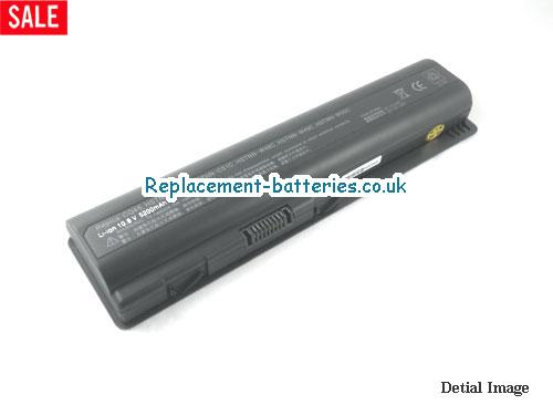image 1 for  498482-001 laptop battery