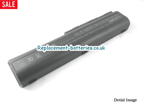 image 2 for  PAVILION DV6-1018EL laptop battery