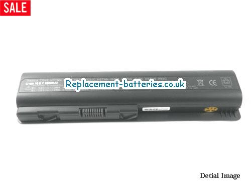 image 5 for  PAVILION DV6-1180ED laptop battery