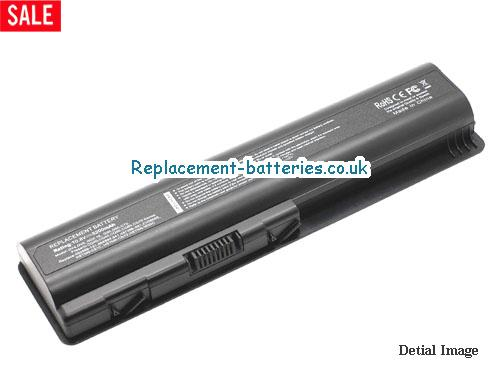 image 1 for  PAVILION DV5-1007CL laptop battery