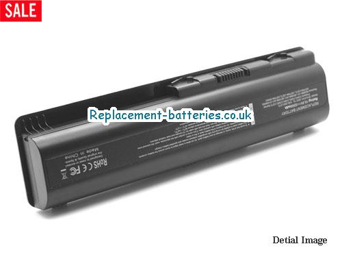 image 3 for  PRESARIO CQ70-103TU laptop battery