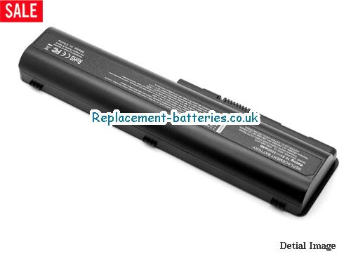 image 5 for  498482-001 laptop battery