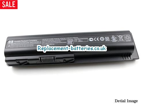 image 1 for  PAVILION DV5-1199EF laptop battery