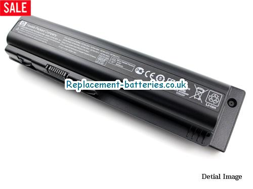 image 2 for  PRESARIO CQ60-120EM laptop battery