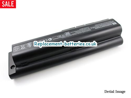 image 3 for  PAVILION DV5-1199EF laptop battery