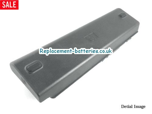 image 3 for  PAVILION DV6-1018EL laptop battery